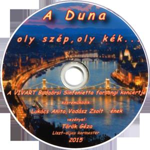 Farsangi koncert - VIVART Budaörsi Sinfonietta